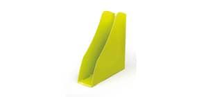 Portariviste ARDA Mydesk polistirolo verde 7,5x26,6x27,8 cm 7118V Immagine del prodotto