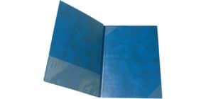 Dokumentenmappe A4 d.blau Produktbild