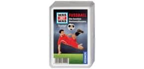 Quartett Was ist Was Fussball KOSMOS 741440 Produktbild