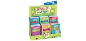 Block Lernspiel-Pockets LOEWE 9023-2 Produktbild