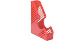 Stehsammler A4 rot Produktbild