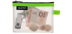 Busta per oggetti personali piccoli Leitz 14x10,5 cm Verde Lime 40240054 Immagine del prodotto
