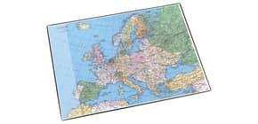 Schreibunterlage Europakarte LÄUFER 45347 Son 40x53 cm Produktbild