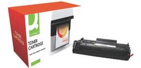 Toner Q-Connect compatibile con HP Q2612A - nero KF15057 Immagine del prodotto