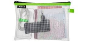 Busta per oggetti personale Leitz 24x17 cm verde lime 40250054 Immagine del prodotto