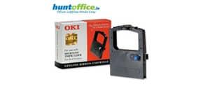 Farbbandkassette OKI 9002310 Produktbild