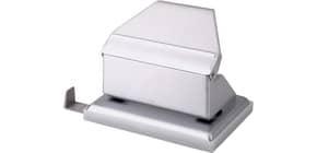 Perforatore a 2 fori ZENITH 888 Alluminio - 10 fogli 0608880047 Immagine del prodotto