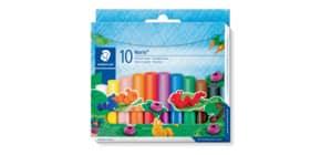 Kinderknete 10 Stück sortiert Produktbild