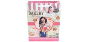 Geschenktragetasche Baking Lady S010-AT15052 33x26x11cm Produktbild