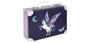 Handarbeitskoffer Pegasus Dream Produktbild