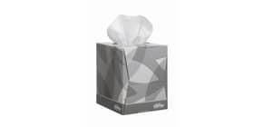 Veline facciali KLEENEX® in carta a 2 veli bianco scatola da 88 fogli - 8834 Immagine del prodotto