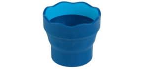 Wasserbecher  blau Produktbild