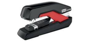 Heftapparat Supreme SO30cHS schwarz/rot Produktbild