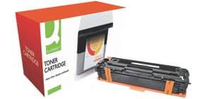Toner Q-Connect compatibile con HP CB540A - nero KF10821 Immagine del prodotto