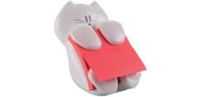 Haftnotiz Dispenser Katze Produktbild