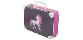 Handarbeitskoffer Unicorn Produktbild