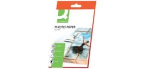 Inkjet Fotopapier 10x15cm 180g Produktbild