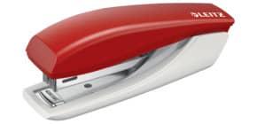 Minihefter  rot Produktbild
