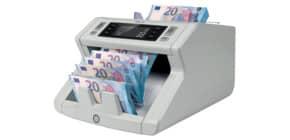Banknotentester +Zähler grau Produktbild