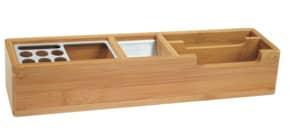 Schreibköcher - Bambus Produktbild