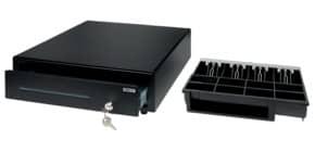 Kassenlade  schwarz Produktbild