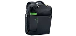 """Notebookrucksack Complete 15.6"""" schwarz Produktbild"""