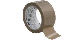 Verpackungsband PPL braun Produktbild
