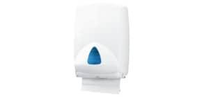 Distributore di asciugamani intercalati QTS bianco IN-FO1/WS Immagine del prodotto
