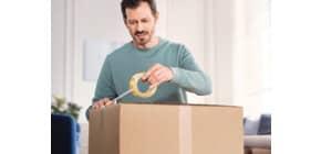 Verpackungsband Bio&Strong braun Produktbild