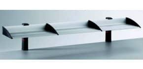 Ablageboard 1er anthrazit 100cm NOVUS 750+0505+000 Produktbild