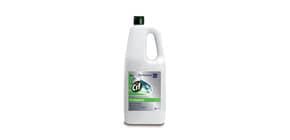 Detersivo in gel con candeggina Cif 2 L bianco 101103287 Immagine del prodotto