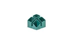 Köcher Scala jade grün HAN 17450-85 4tlg. Produktbild