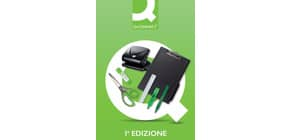 Catalogo Q-Connect - 1a edizione - pz.1   Immagine del prodotto