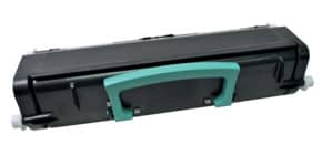 Toner Q-Connect compatibile con Lexmark E260A21E - nero KF15139 Immagine del prodotto