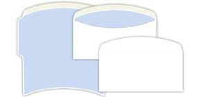 Buste senza finestra Pigna Envelopes Prime Mail 80 g/m² 110x230 mm bianco conf. 1000 - 0211346 Immagine del prodotto