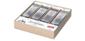 Früchtetee Zauberh.Weihnachten sortiert FÜR DICH 432150 Teegruß Produktbild