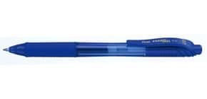 Penna roller a scatto Pentel EnerGel X 0.7 mm blu BL107-CX Immagine del prodotto
