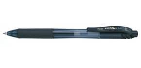 Penna roller a scatto Pentel EnerGel X 0.7 mm nero BL107-AX Immagine del prodotto
