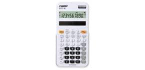 Taschenrechner 10-stellig weiß FIAMO FI-Eco30WS antibakt. 81x154x16mm Produktbild