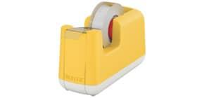 Tischabroller Cosy gelb Produktbild
