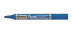 Marcatore permanente Pentel N850 punta conica 4.5 mm blu N850-CE Immagine del prodotto