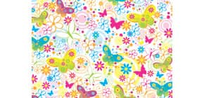 Fantasie Offset 50x70cm Schmetterlinge EULZER 08-0071 Produktbild