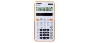 Taschenrechner 10-stellig weiß/orange FIAMO FI-Eco30OR antibakt. 81x154x16mm Produktbild