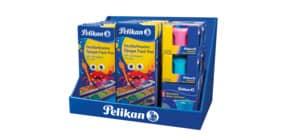 Farbkasten + Wasserbox PELIKAN 669952 MOD745 Produktbild