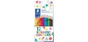 Farbstiftetui 12ST sortiert Produktbild
