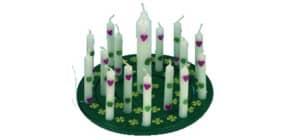 Geburtstagskerzen+1Lebenslicht 5057 Produktbild