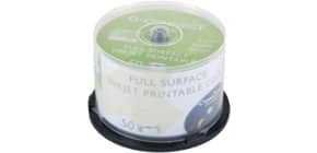 CD-R 50er Spindel inkl. URA Produktbild