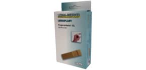 Fingerverband 12x2cm 50 Stück LEINA-WERKE 72000 elastisch Produktbild