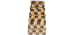 Weihn.Geschenkkarton DY1038-2- 6/H679   5tlg Flach Produktbild