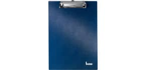 Klemmbrett  A4 d.blau Produktbild